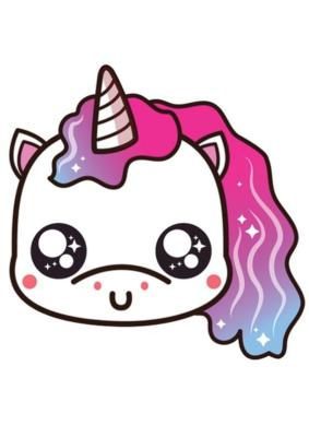 <h3>Unicornios Kawaii</h3>